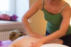 Alexandra Künstler, Awina, Massage, München, Lomi Lomi Massage