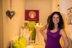Alexandra Künstler, Awina Massage München, Lomi Lomi Massagen