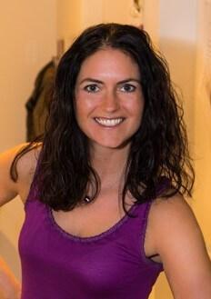 Alexandra Künstler, Awina Massage München