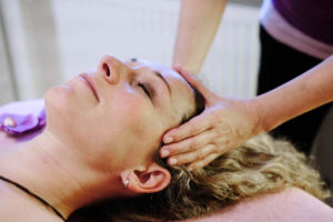Awina Massage München, Reset Kieferbalance