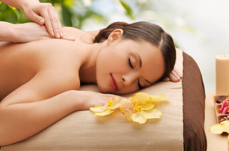 Esalen Massage München, Wellnessmassage München