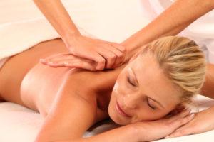 Tiefenmassage, Klassische Massage, Sportmassage München, Rückenmassage