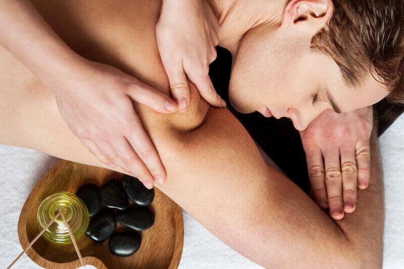 Tiefenmassage München, Klassische Massage, Wellnessmassagen