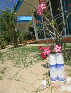 Mineralische Sonnencreme, physikalischer Sonnenschutz, Naturkosmetik Relight Delight