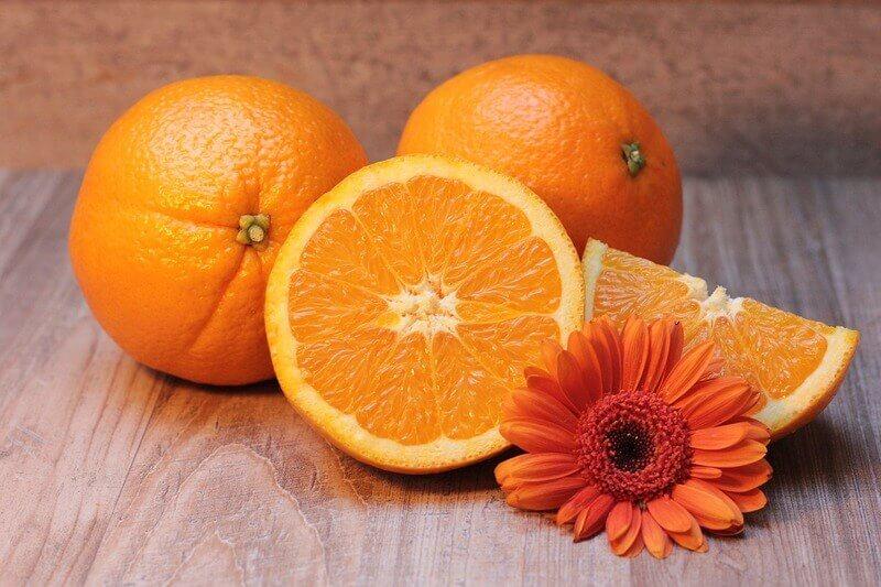 Aromoaölmassagen München, Orange Aromaöl, Aromaölmassage
