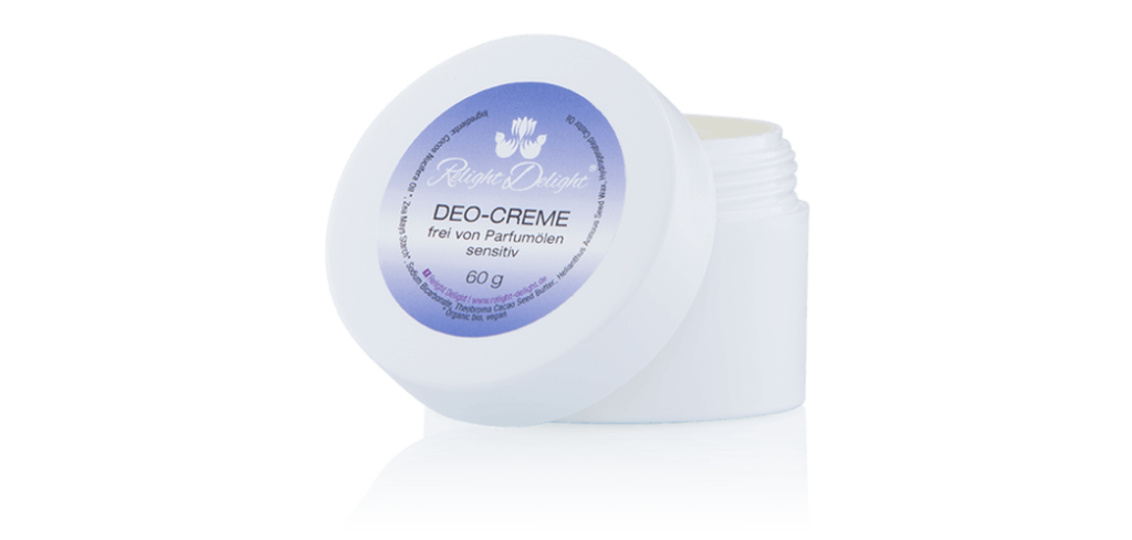 Relight Delight Naturkosmetik Körperpflege sensitive Haut