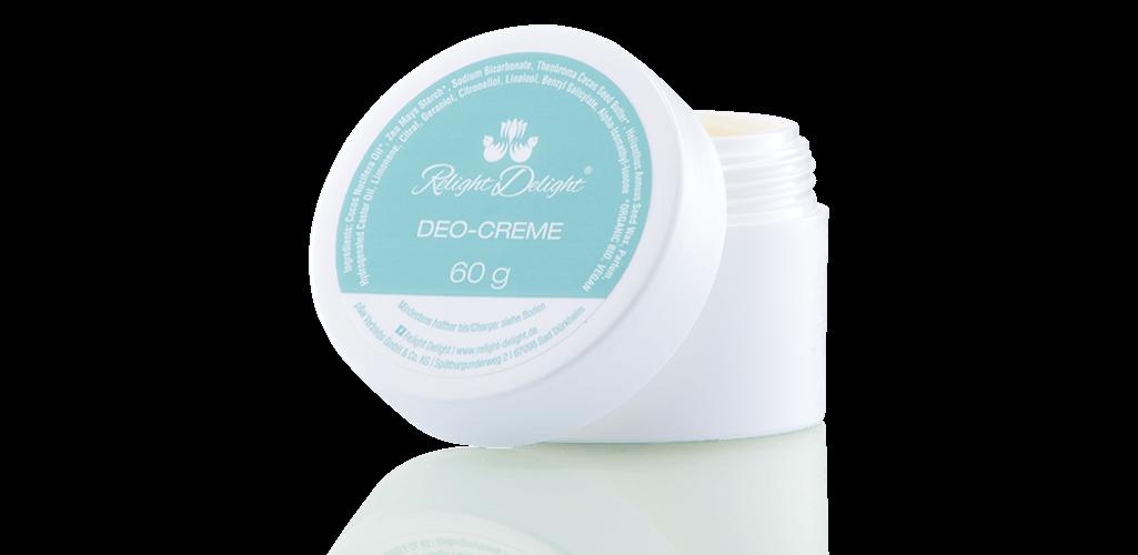 Relight Delight Naturkosmetik Körperpflege Deo