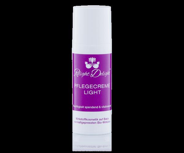 Relight Delight Naturkosmetik Gesichtspflege alle Hauttypen