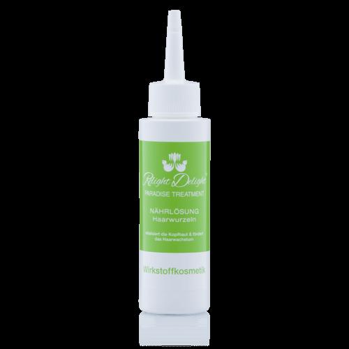 Relight Delight Naturkosmetik Haarpflege ohne Chemie