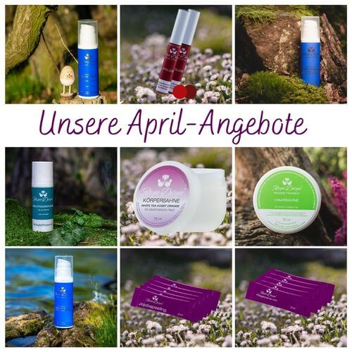 Relight Delight Aktion Angebot April